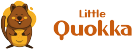 logo little quokka